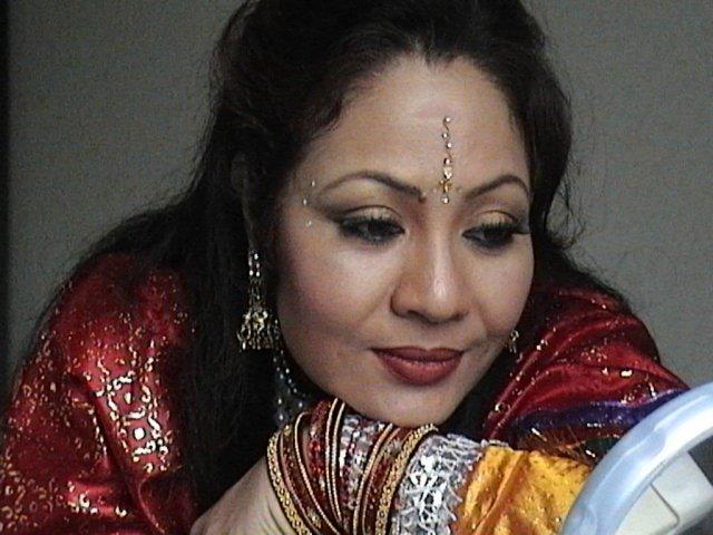 gauri malla celebrity nepal gauri malla gauri malla - gaui-malla-cbn