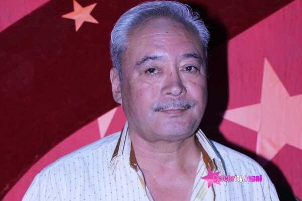 Prakash-Gurung